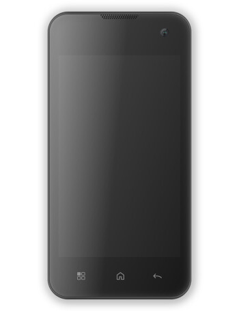 LAVA Iris N400