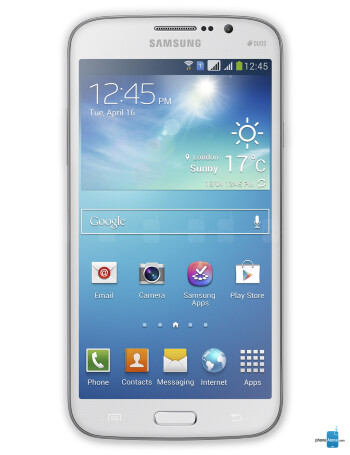 Samsung Galaxy Mega 5.8 specs