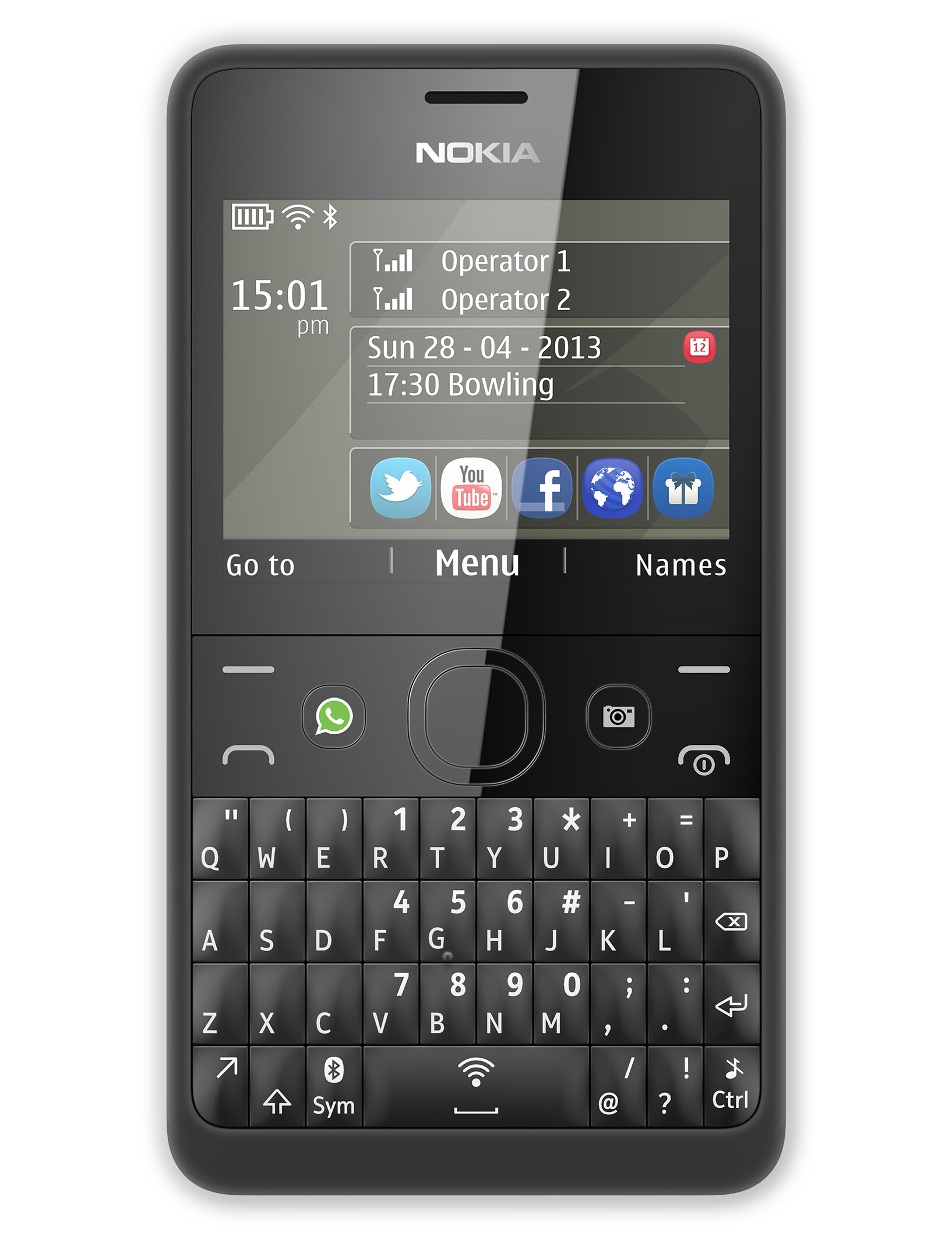 Nokia Asha 210 in-depth Review | Mobile Choice