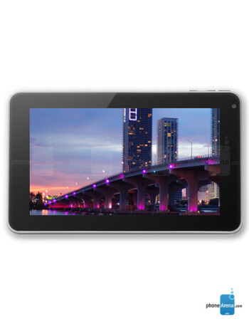 Alcatel OneTouch T10 Tab