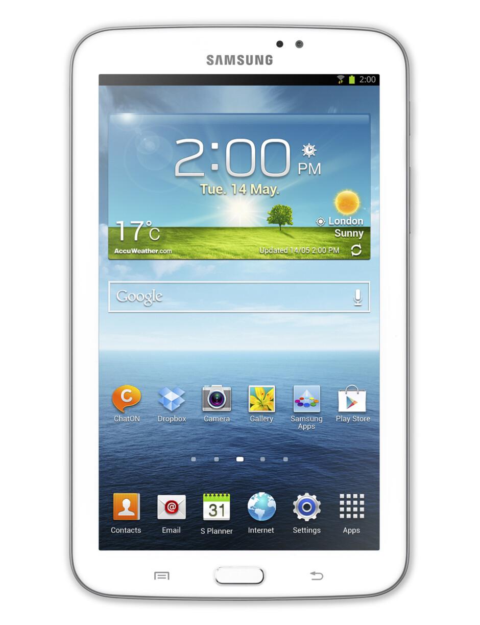 Samsung Galaxy Tab 3 7 0 Specs Phonearena