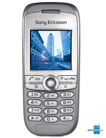 Sony Ericsson J210