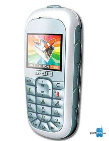 Alcatel OneTouch 156a