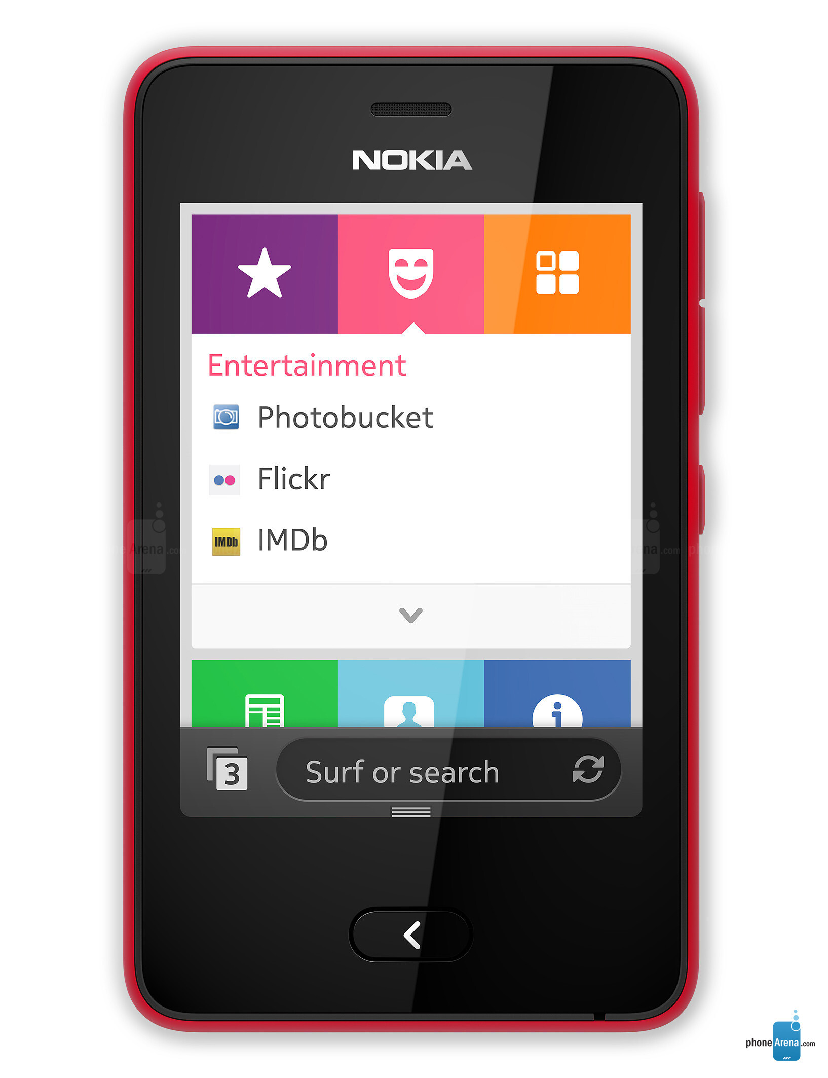Free Android Apps, Ringtones, Mobile Themes, HD Asha 501 mobile images
