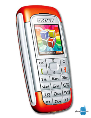 Alcatel OneTouch 355a