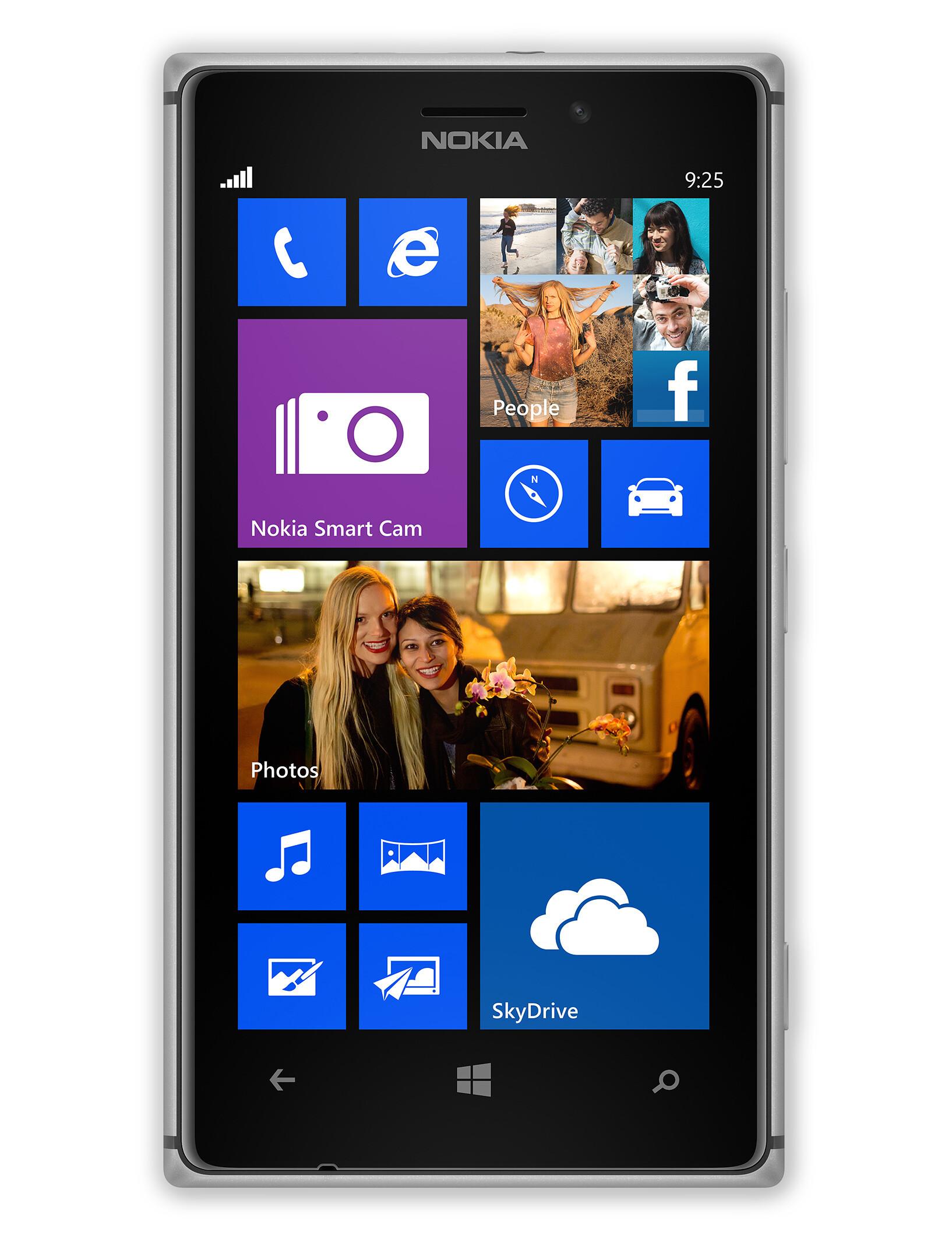 Manual. Nokia Lumia 925