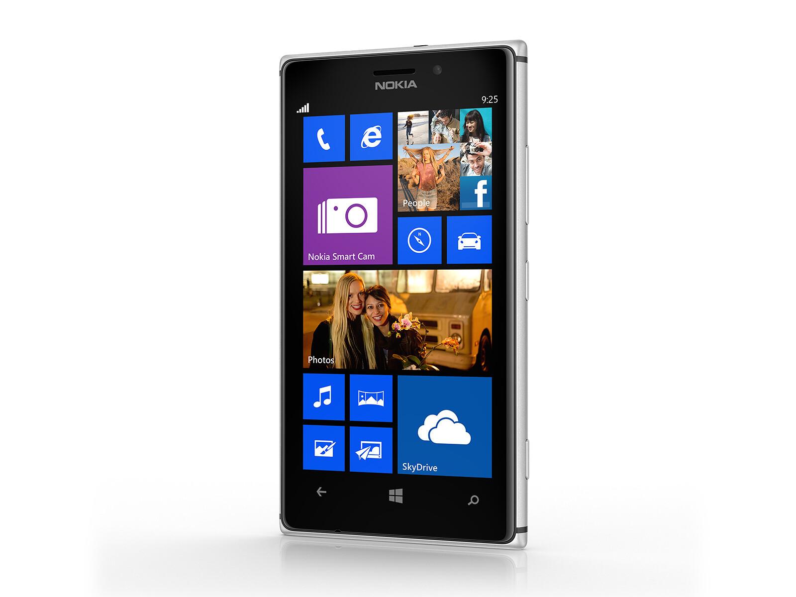 Nokia Lumia 925 Specs