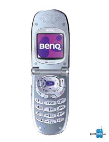 BenQ S660C / S670C