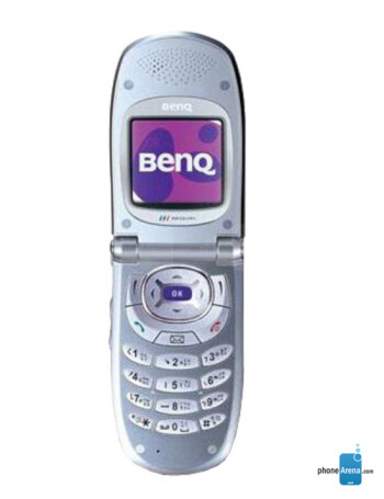 BenQ S660C