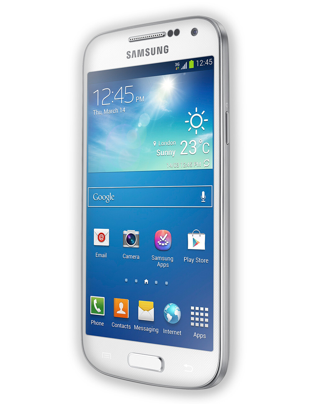 volte comes to the at t samsung galaxy s4 mini thanks to. Black Bedroom Furniture Sets. Home Design Ideas