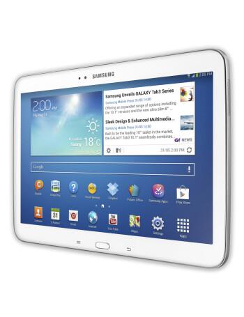Galaxy Tab 3 10.1-inch