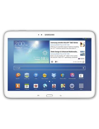 Samsung Galaxy Tab 3 10.1-inch