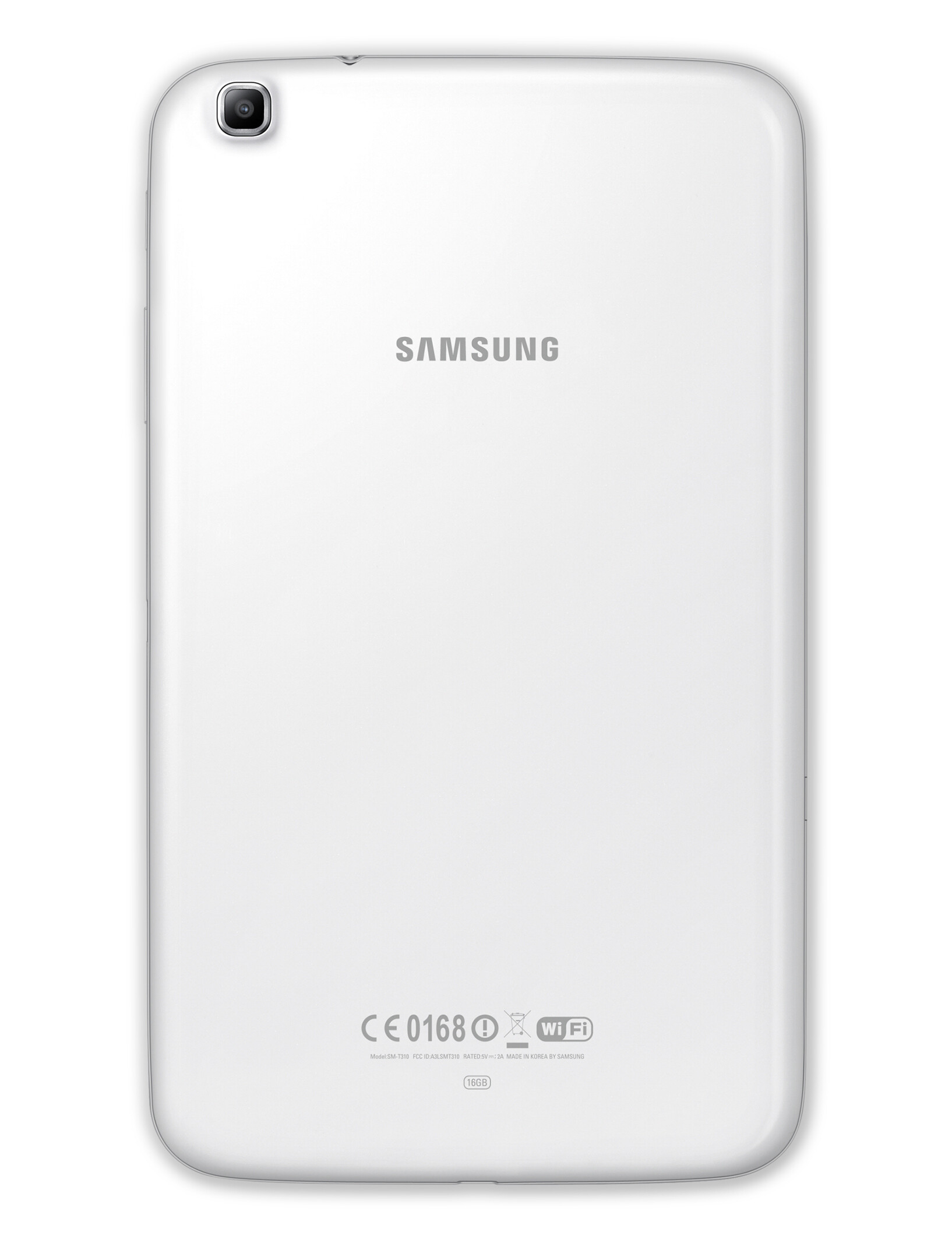 Samsung Galaxy Tab 3 Specifications