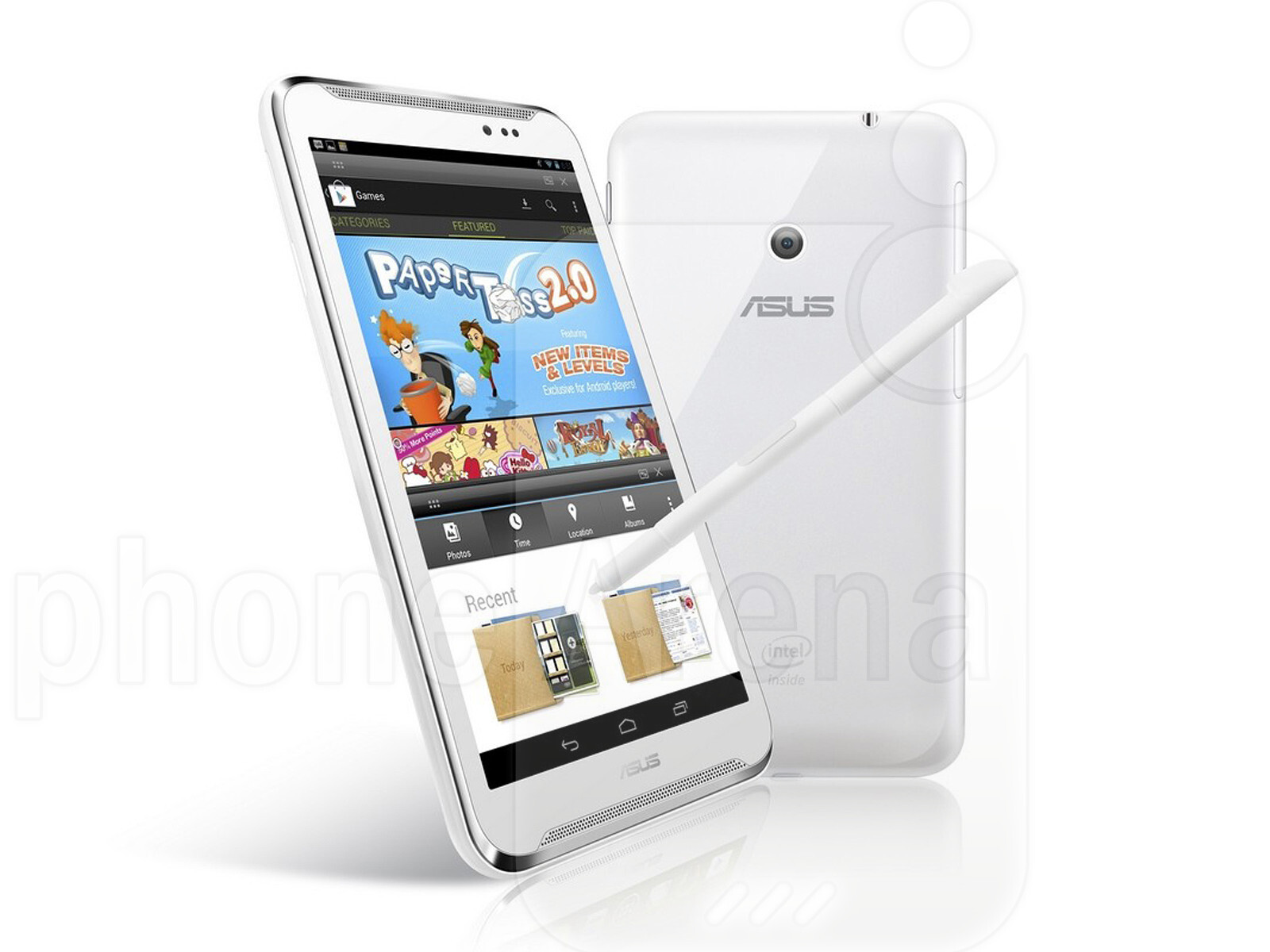 Asus Fonepad Note 6 specs