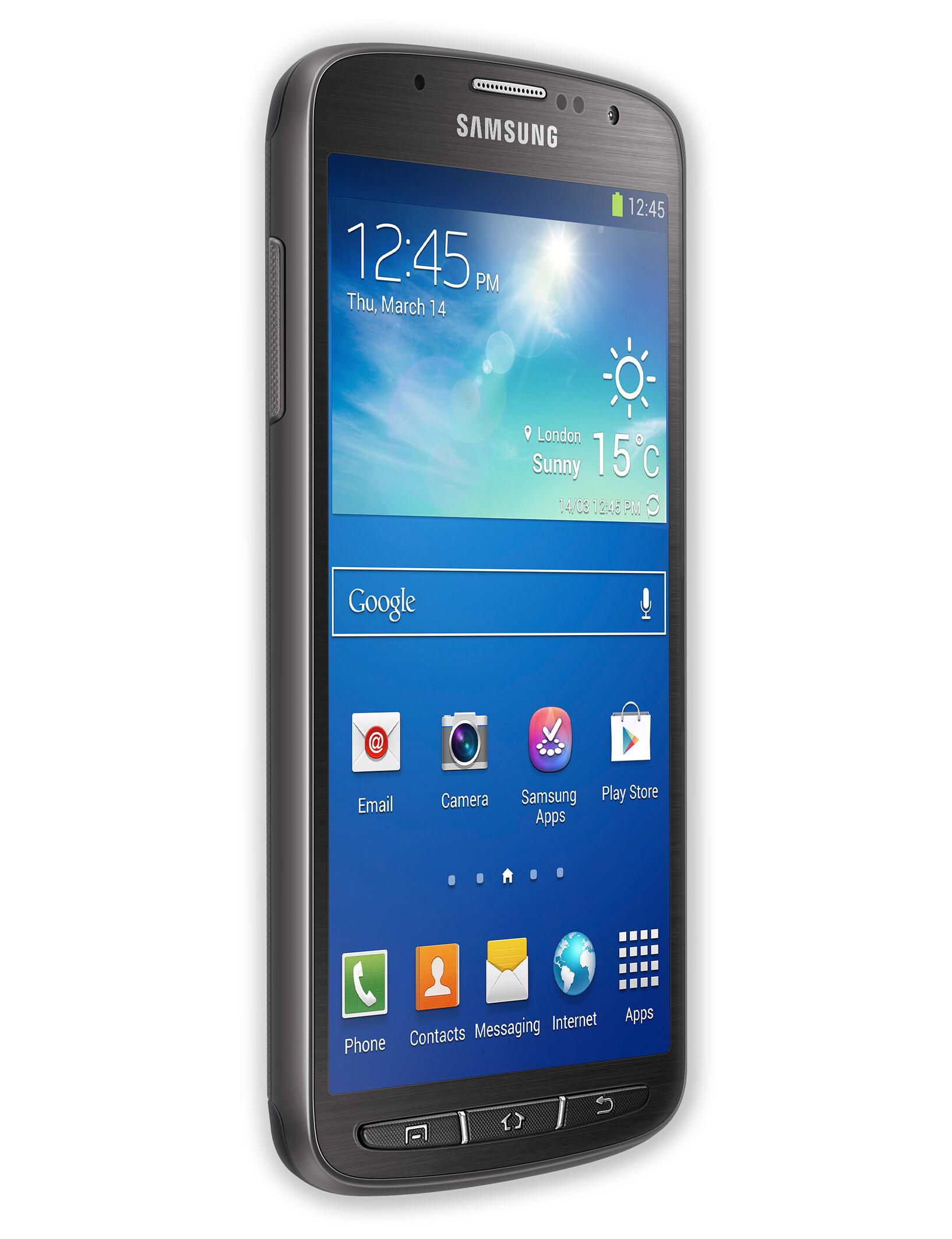 Galaxy s4 release date in Perth