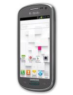 Samsung Galaxy Exhibit