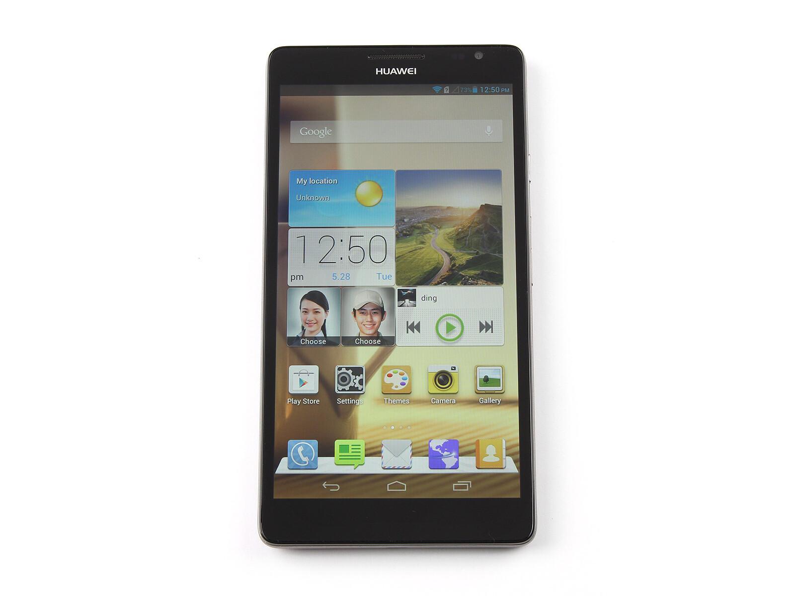 Huawei Ascend Mate Full Specs