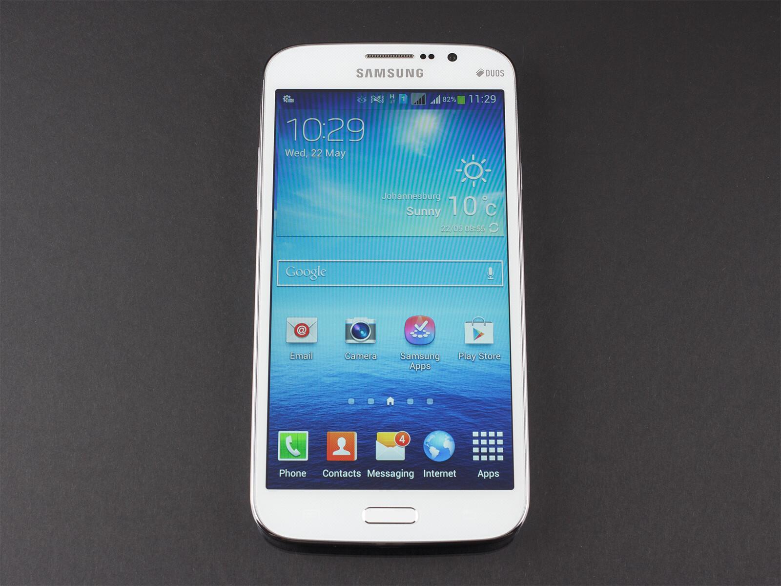 Samsung Galaxy Mega 5 8 Specs