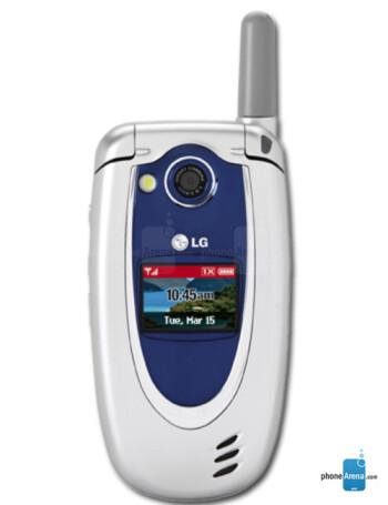 LG VX-5200