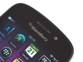BlackBerry Q10