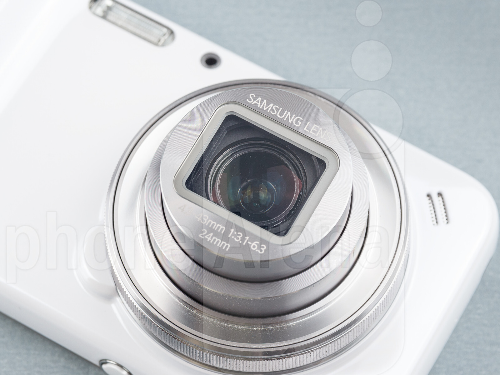 Samsung Galaxy S4 Zoom Photos K 8gb Black