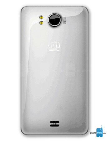 Micromax A111 Canvas Doodle
