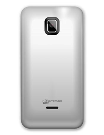 Micromax A87 NINJA 4.0