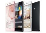Huawei Ascend P6