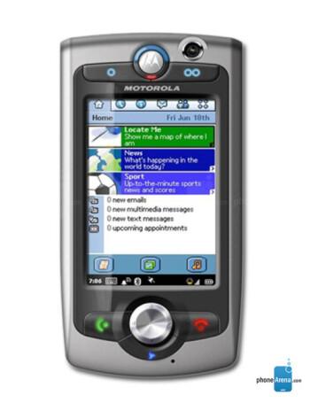 Motorola A1010