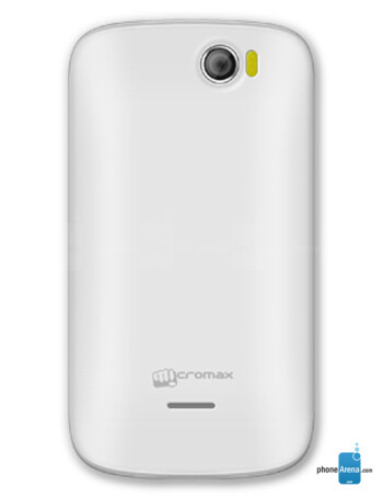 Micromax A65 Smarty 4.3