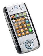 Motorola E680 / E680i