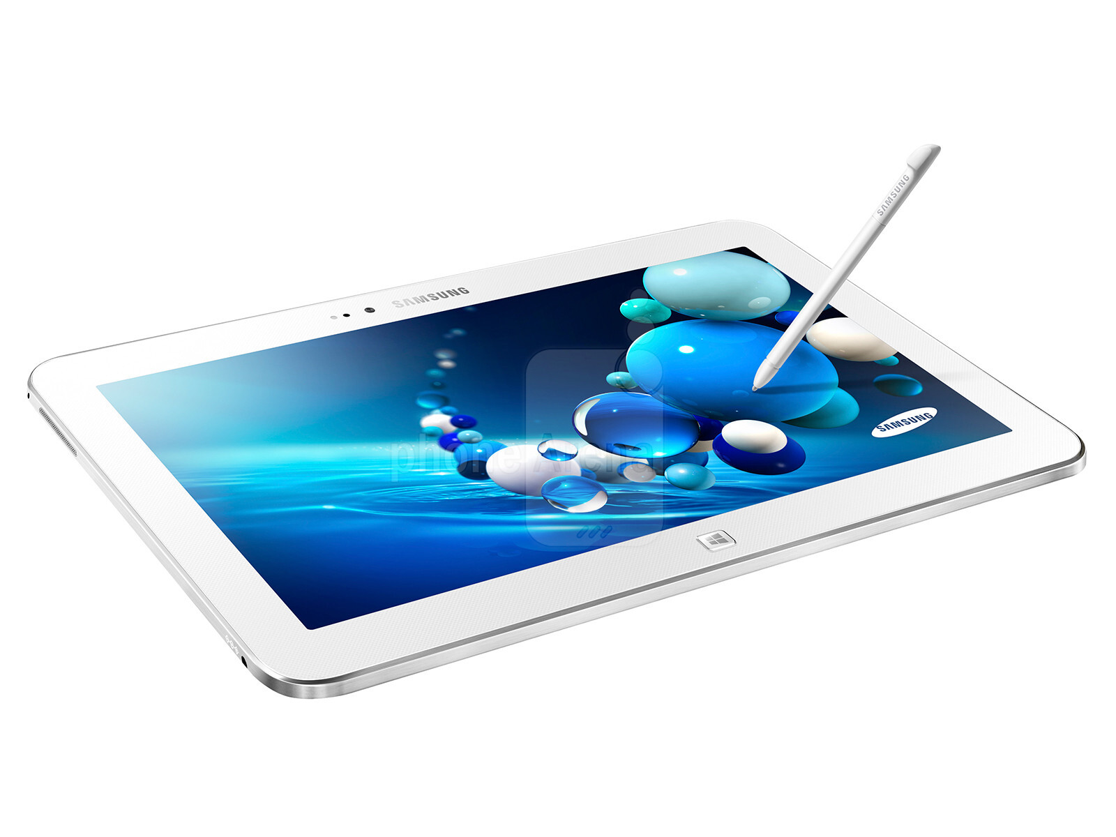 Samsung ATIV Tab 3 full specs
