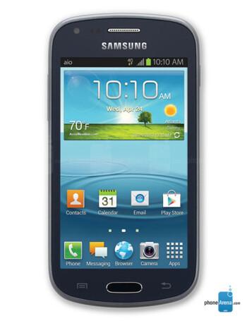 Samsung Galaxy Amp