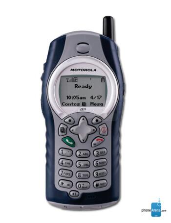 Motorola i315