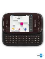 Samsung Gravity Q