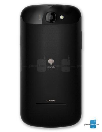 LAVA Iris 458