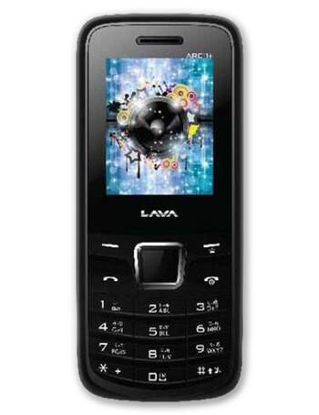 LAVA ARC 11+