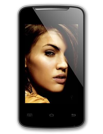Zen Mobile P34