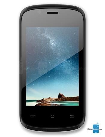 Zen Mobile ultrafone 304
