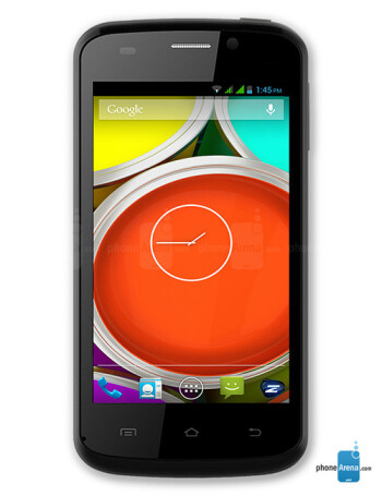 Zen Mobile Ultrafone 501