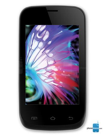Zen Mobile P42