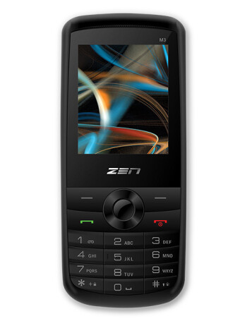 Zen Mobile M3
