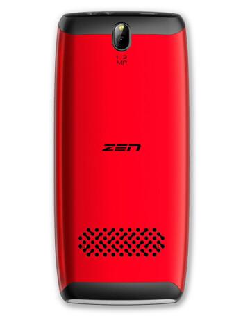 Zen Mobile Flipper M6i