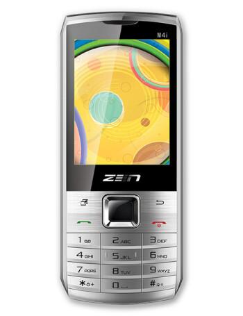 Zen Mobile M4i