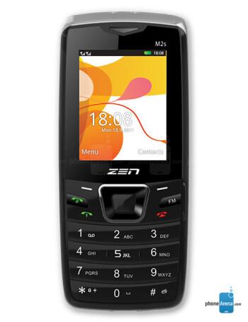 Zen Mobile M2s