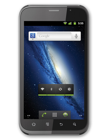Zen Mobile U5