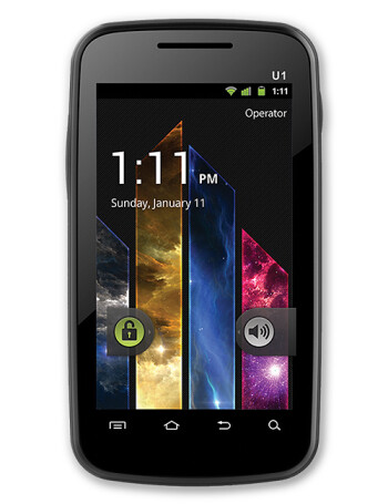Zen Mobile U1
