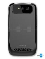 Zen Mobile P40