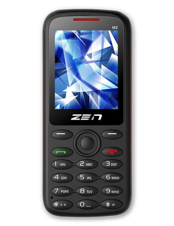 Zen Mobile M2