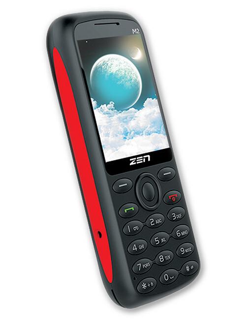 Zen Mobile M2 full specs